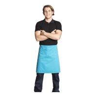 Garson ve Aşçı Önlüğü-Turkuaz