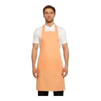 Boyundan Askılı Mutfak Önlüğü-Yavru Agzı