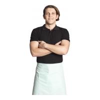 Garson ve Aşçı Önlüğü-Mavi