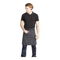 Garson ve Aşçı Önlüğü-Desenli