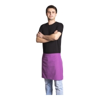 Garson ve Aşçı Önlüğü-Lila