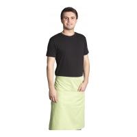 Garson ve Aşçı Önlüğü-Yesil