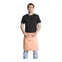 Garson ve Aşçı Önlüğü-Bej