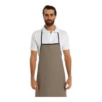 Halter- top kitchen apron-Pattern