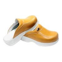Dr Mitra Sabot orthopaedic slipper for women K102-Orange