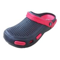 Akınal Bella Medikal Sandalet-Kırmızı