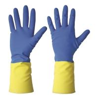 Starline Kimyasal Eldiveni-Mavi