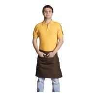 Garson ve Aşçı Önlüğü-Kahve