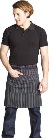 Waiter and chef apron-Patterns