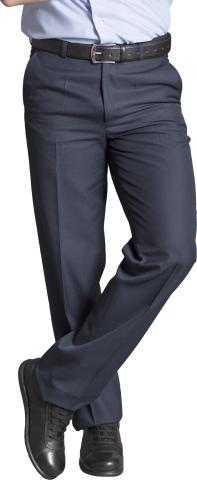 Klasik Erkek  Pantolon Yazlık-Lacivert