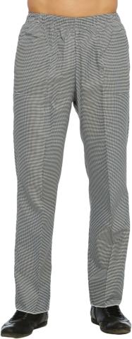 Terikoton Doktor ve Hemşire Pantolonu-Desen